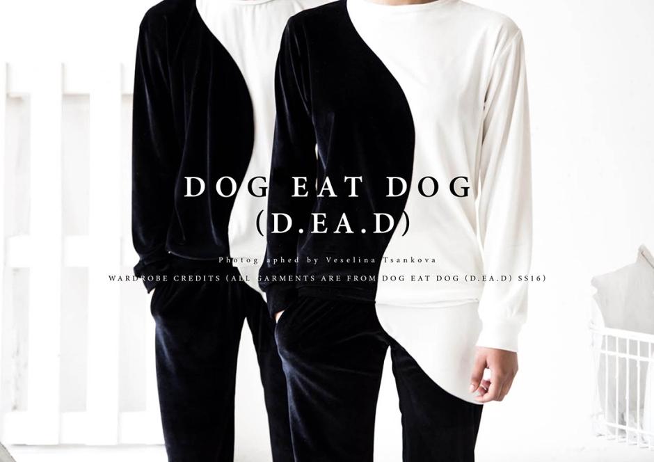 Dog Eat Dog (D.EA.D)