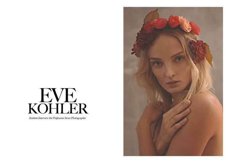 Eve Kohler