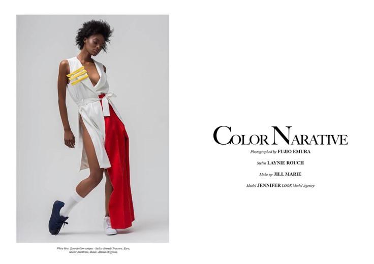 Color Narative