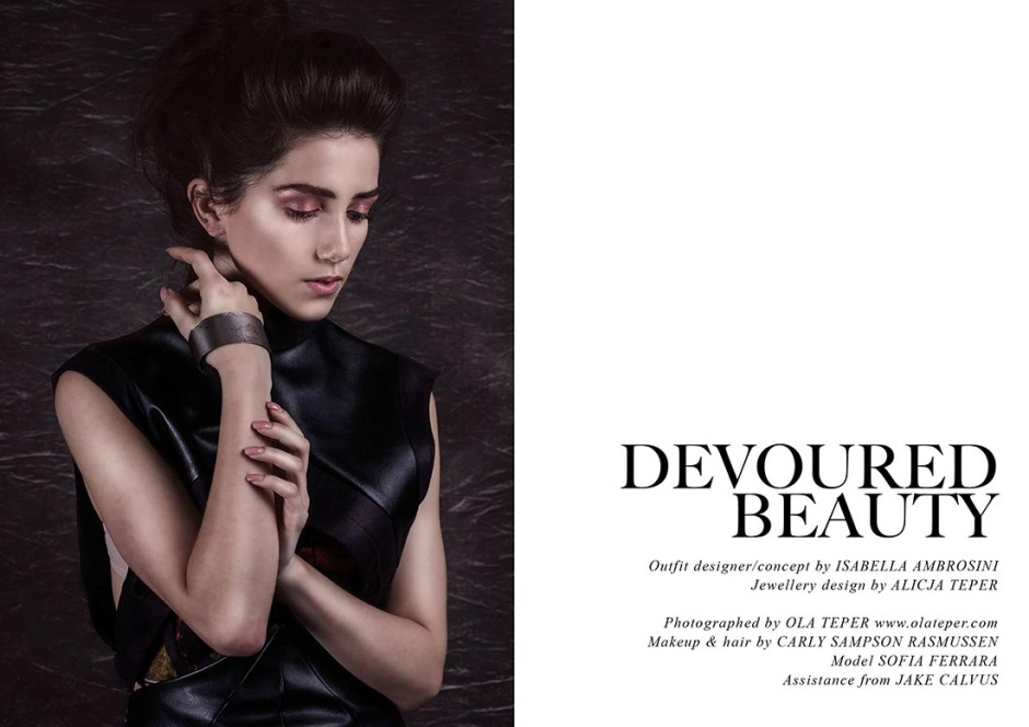 Devoured Beauty