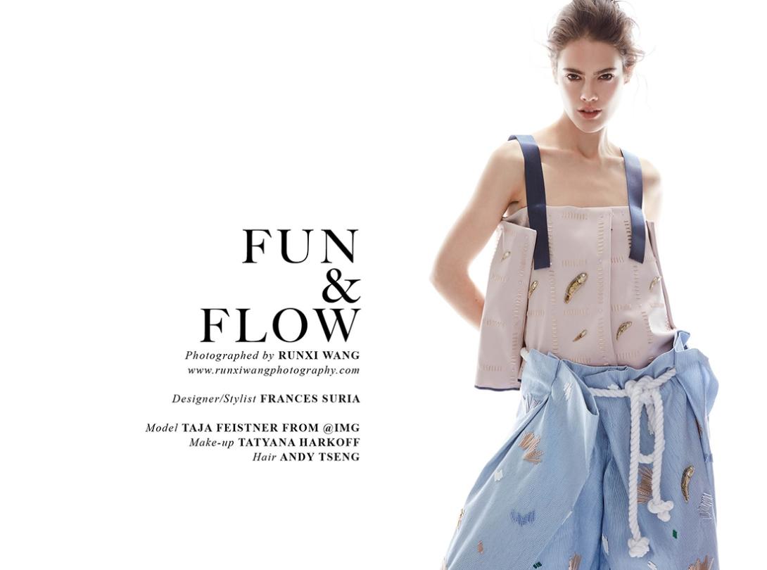 FUN & FLOW
