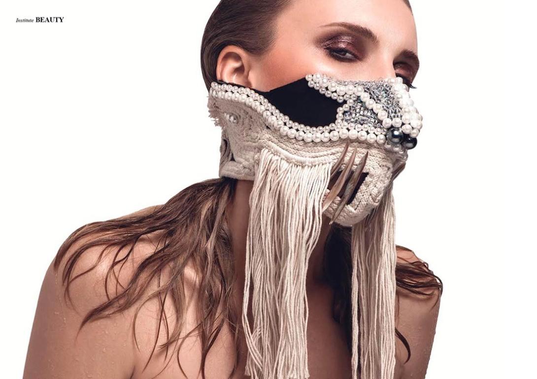 Monkey Masks 5