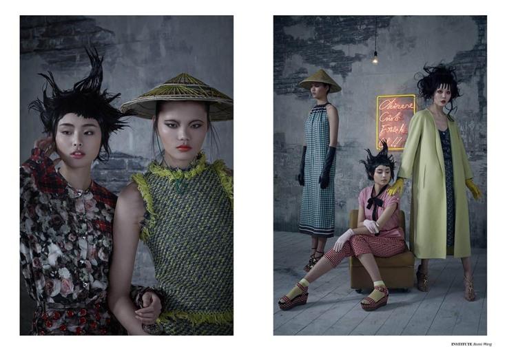 Runxi Wang4