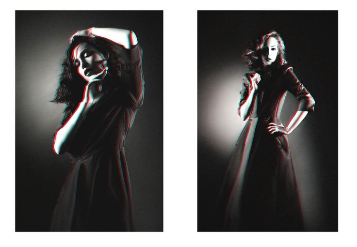 Dark & Elegant 2