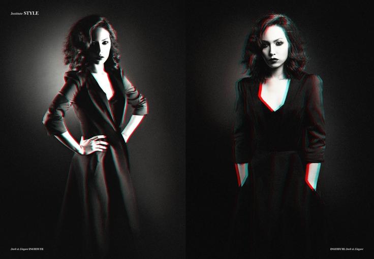Dark & Elegant 3