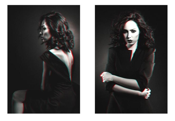 Dark & Elegant 4