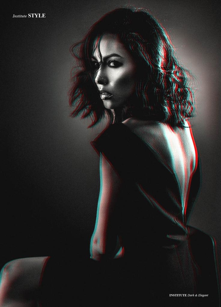 Dark & Elegant 5