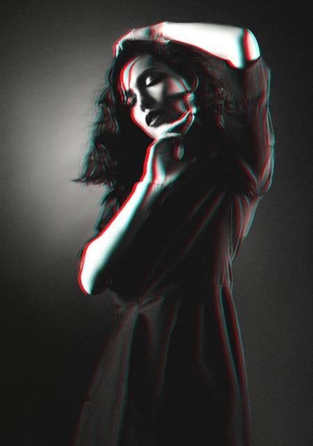 Dark & Elegant Cover