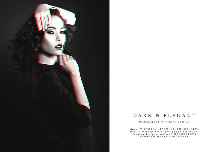 Dark & Elegant
