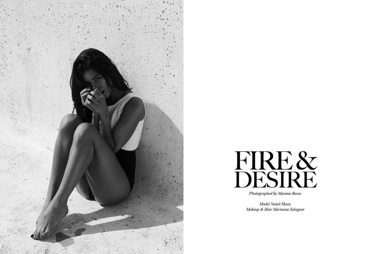 Fire & Desire2