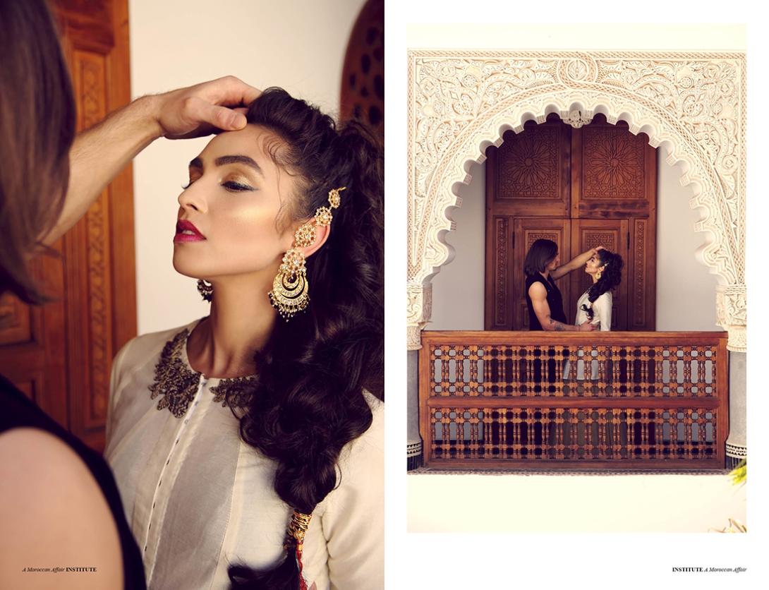 A Moroccan Affair 7