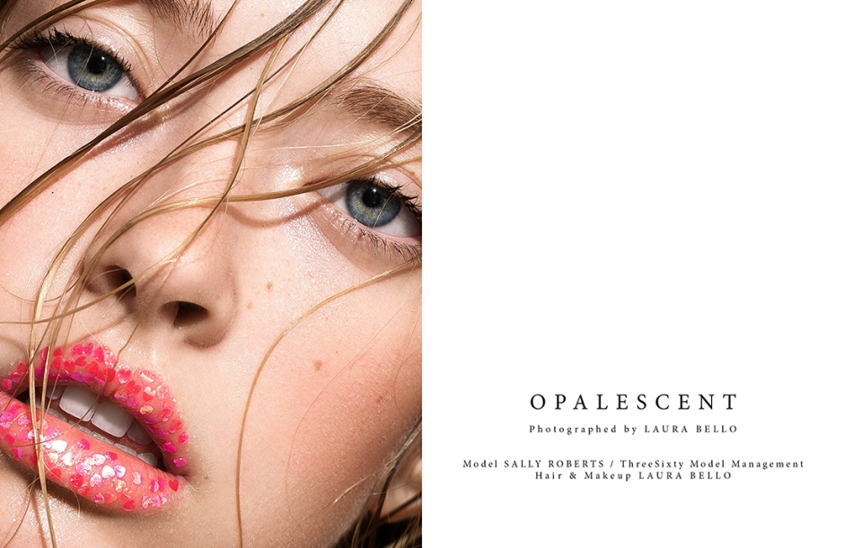 Opalescent 2
