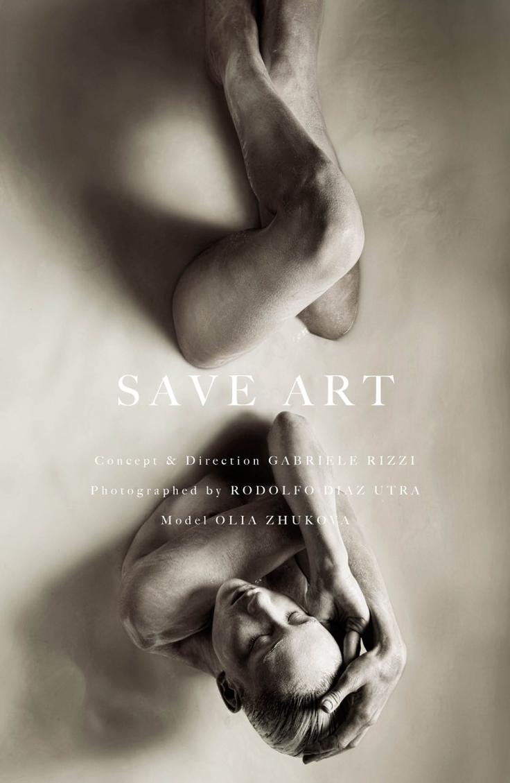 Save Art