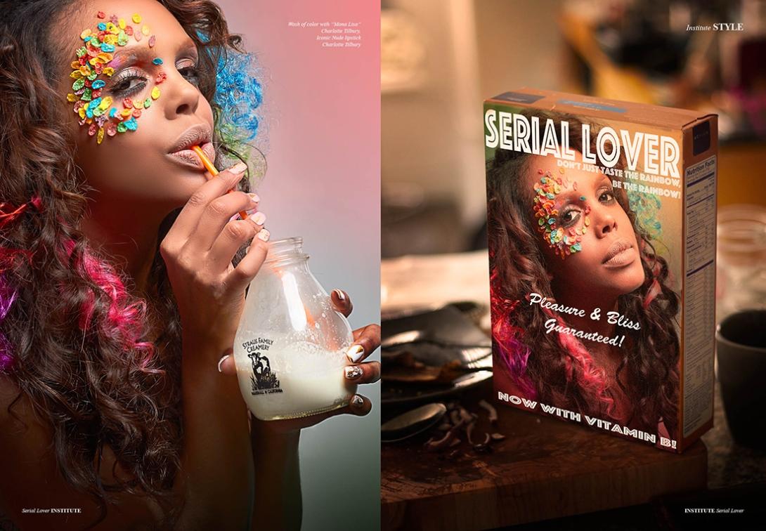 SERIAL LOVER6