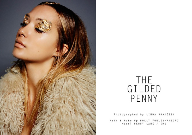 The Gilded Penny2