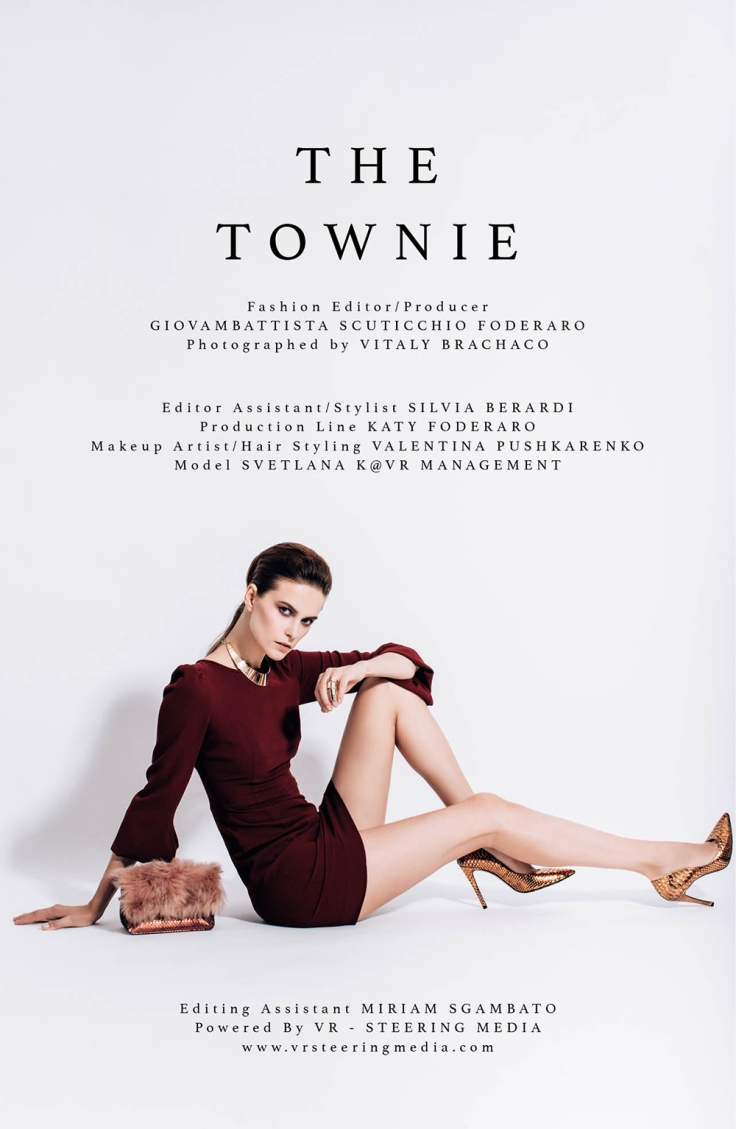 The Townie