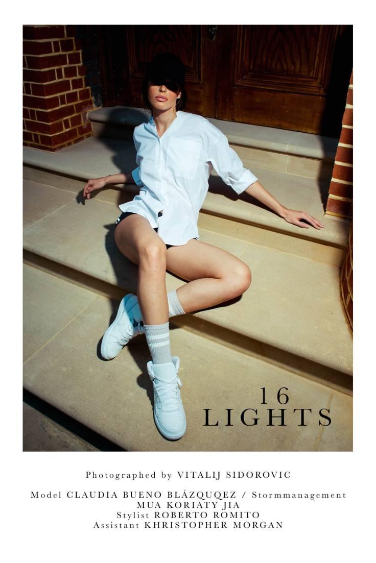 16 Lights