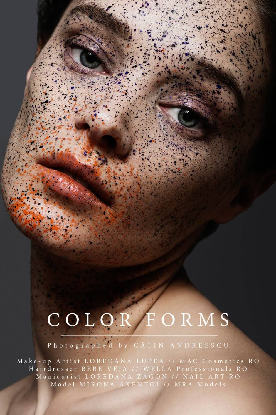 Color Forms