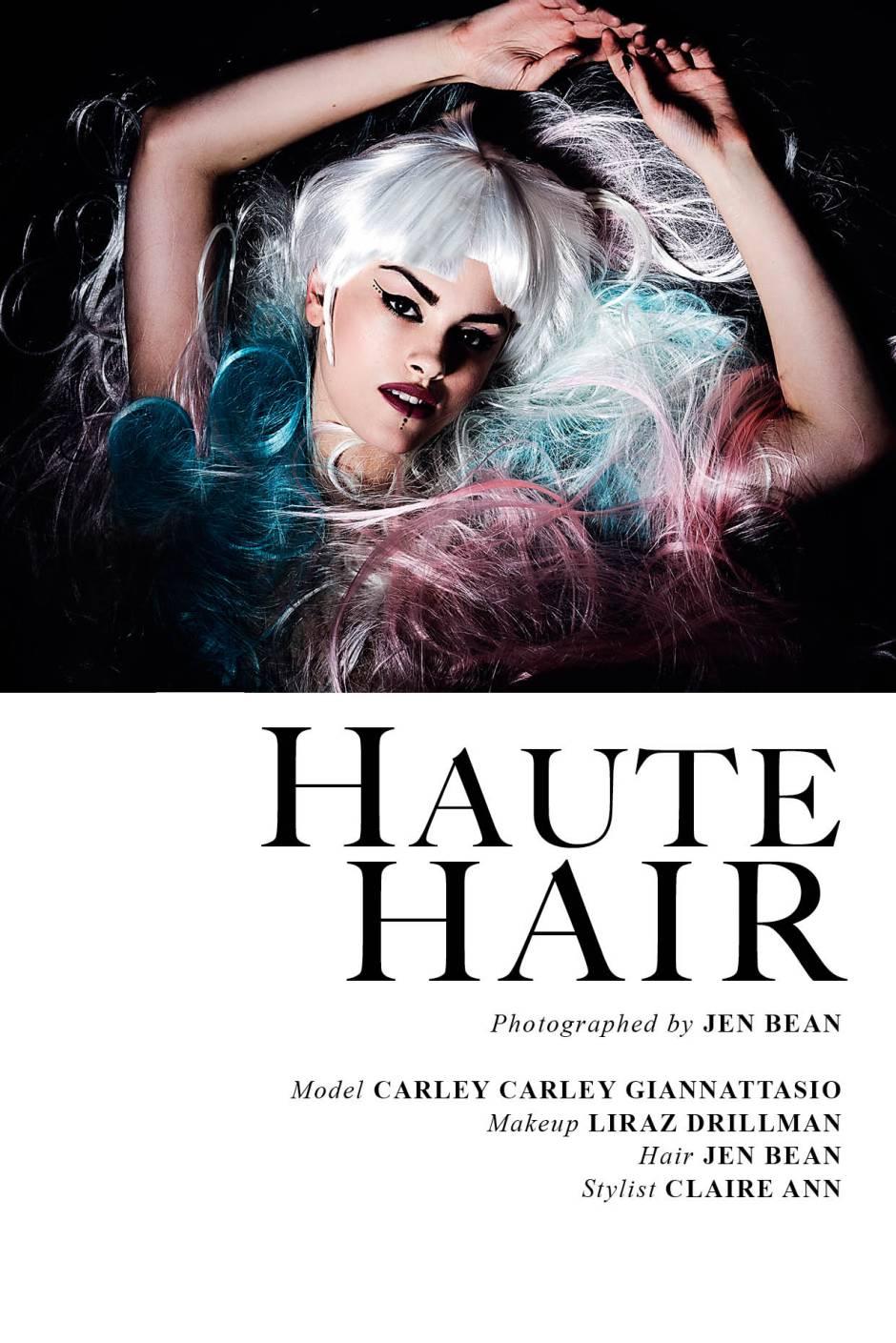 Haute Hair