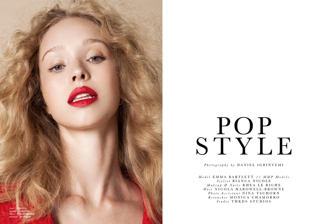 Pop Style2