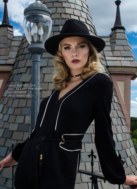 Sophia At The Castle3