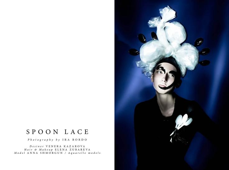spoon-lace