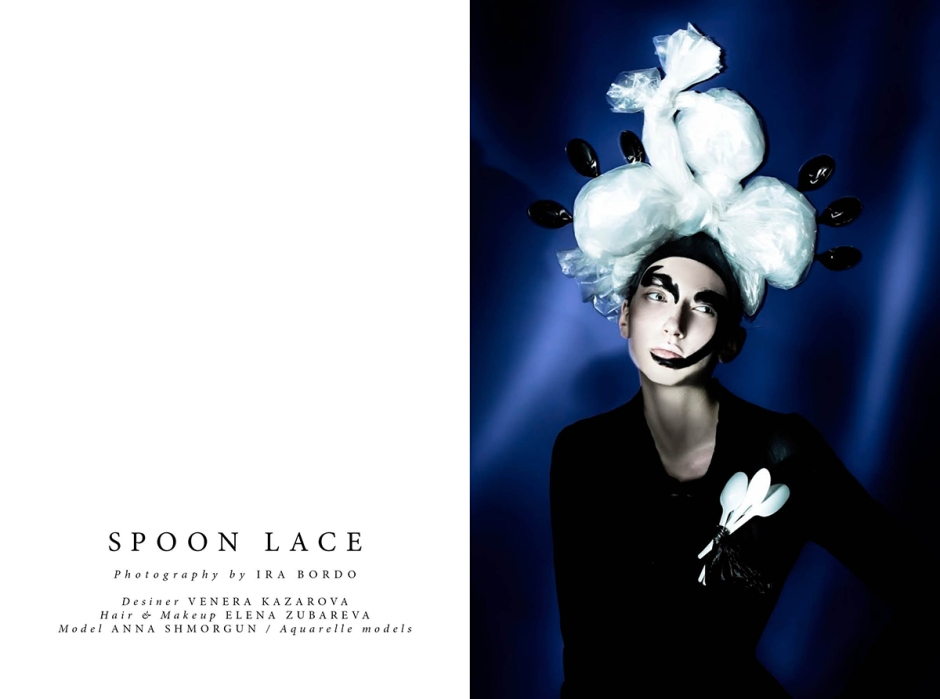 spoon-lace