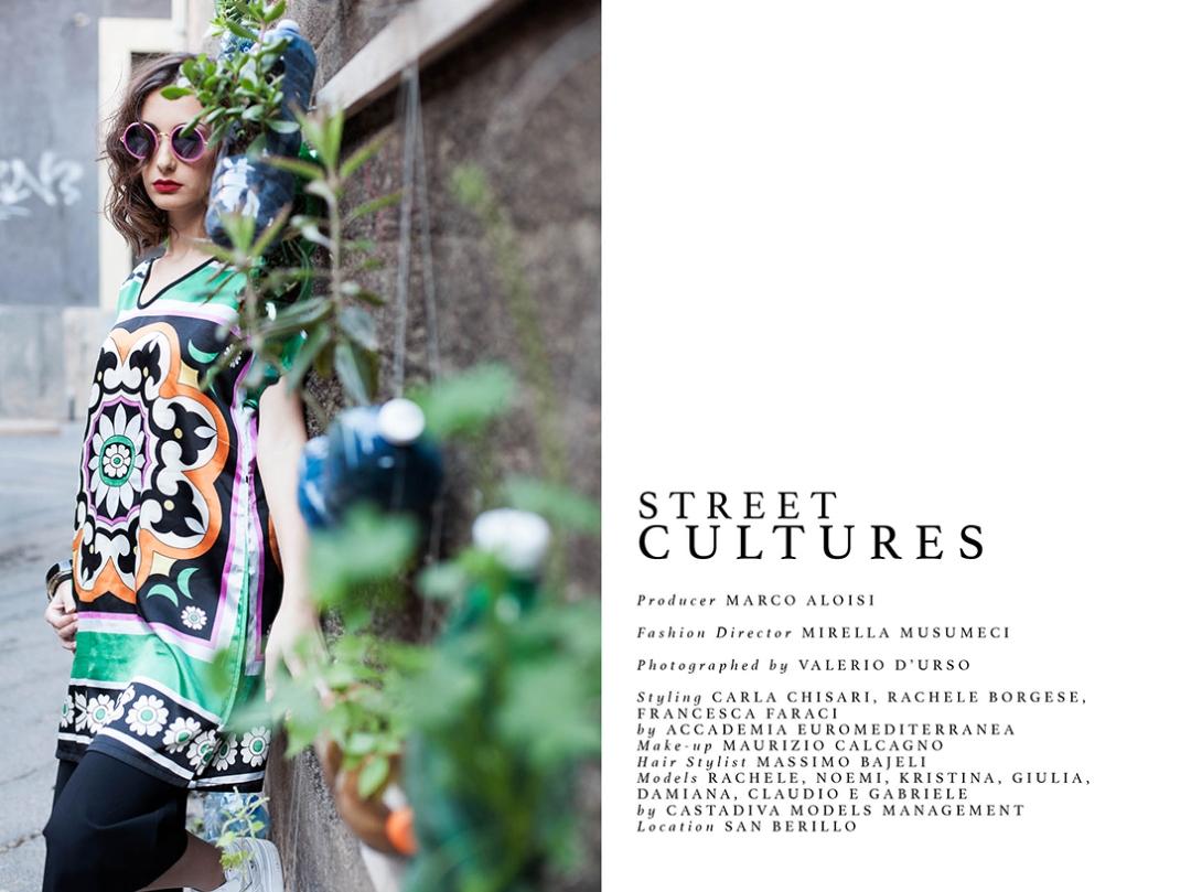 street-cultures