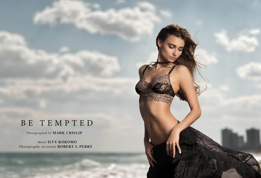 be-tempted