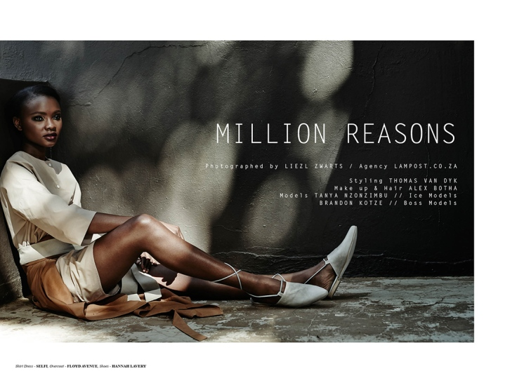 million-reasons