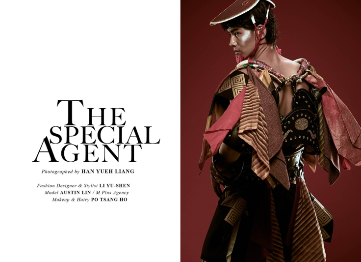 the-special-agent