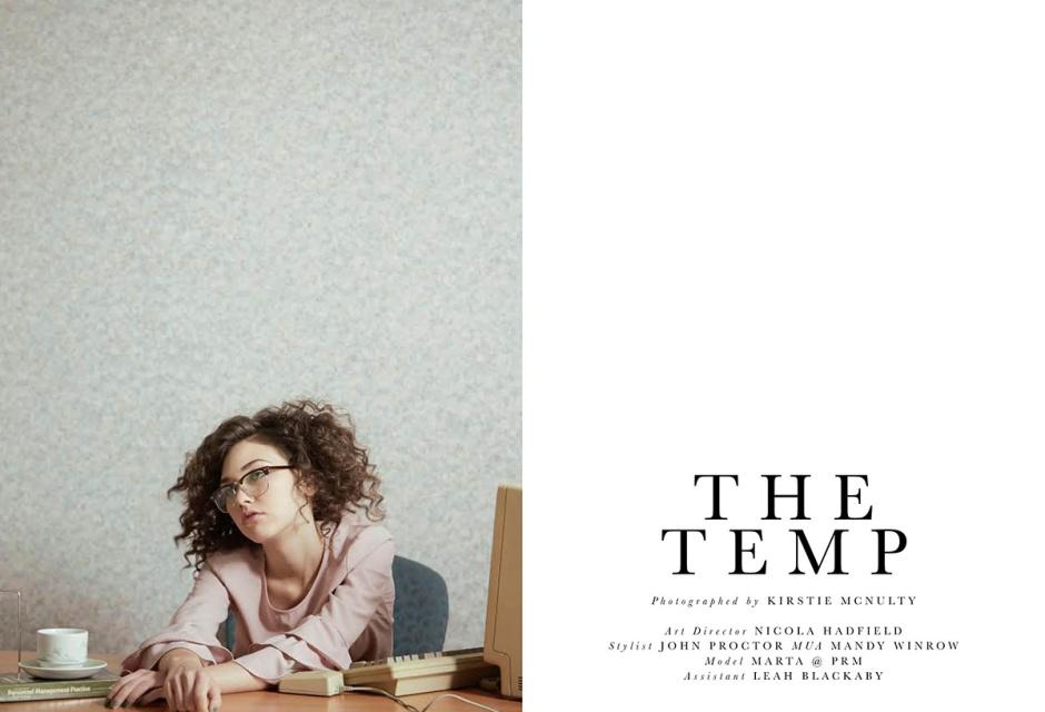 the-temp