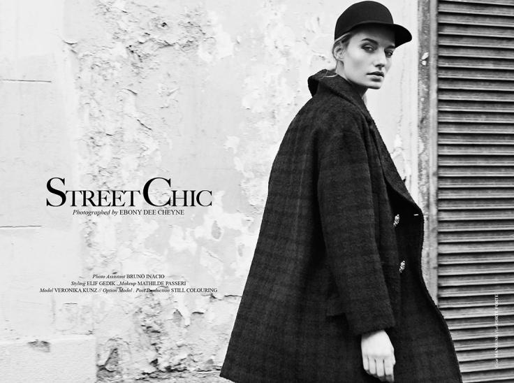 street-chic
