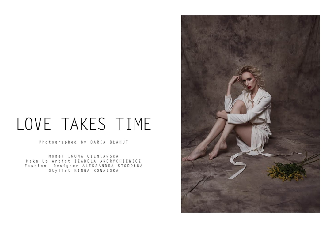 love-takes-time