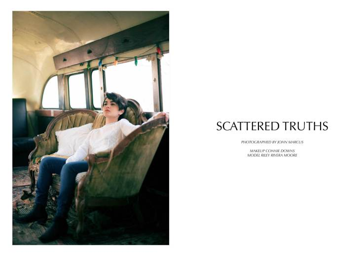 Scattered Truths