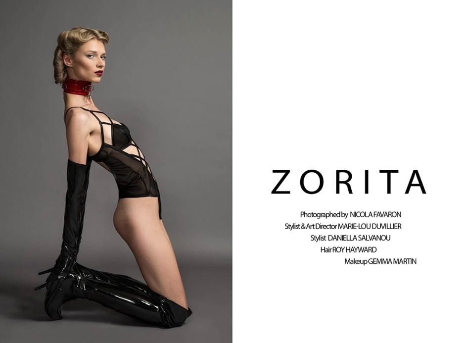 Zorita
