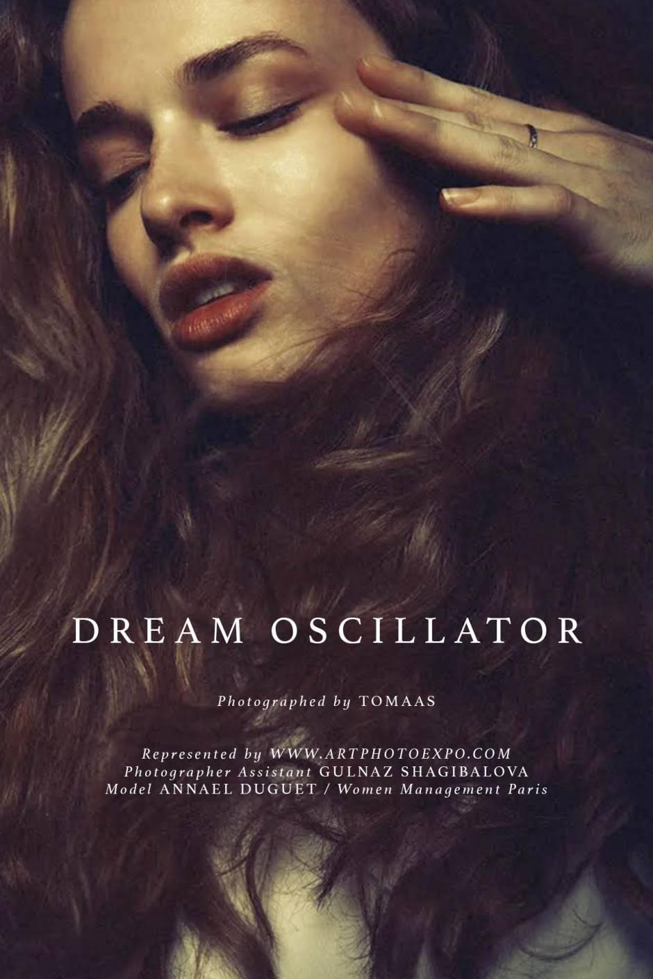 Dream Oscillator