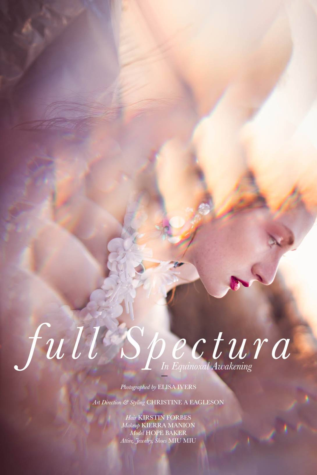 Full Spectura