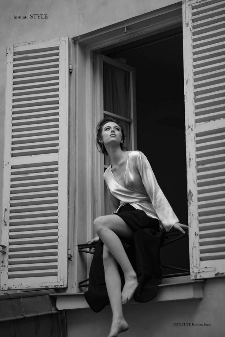 Parisien Poem11