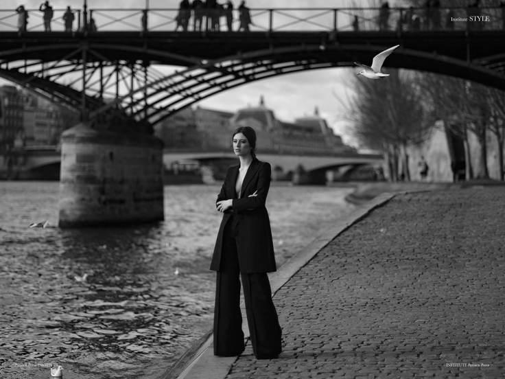 Parisien Poem8