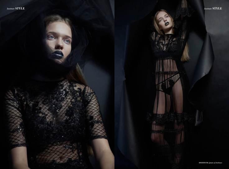 Queen of Darkness2