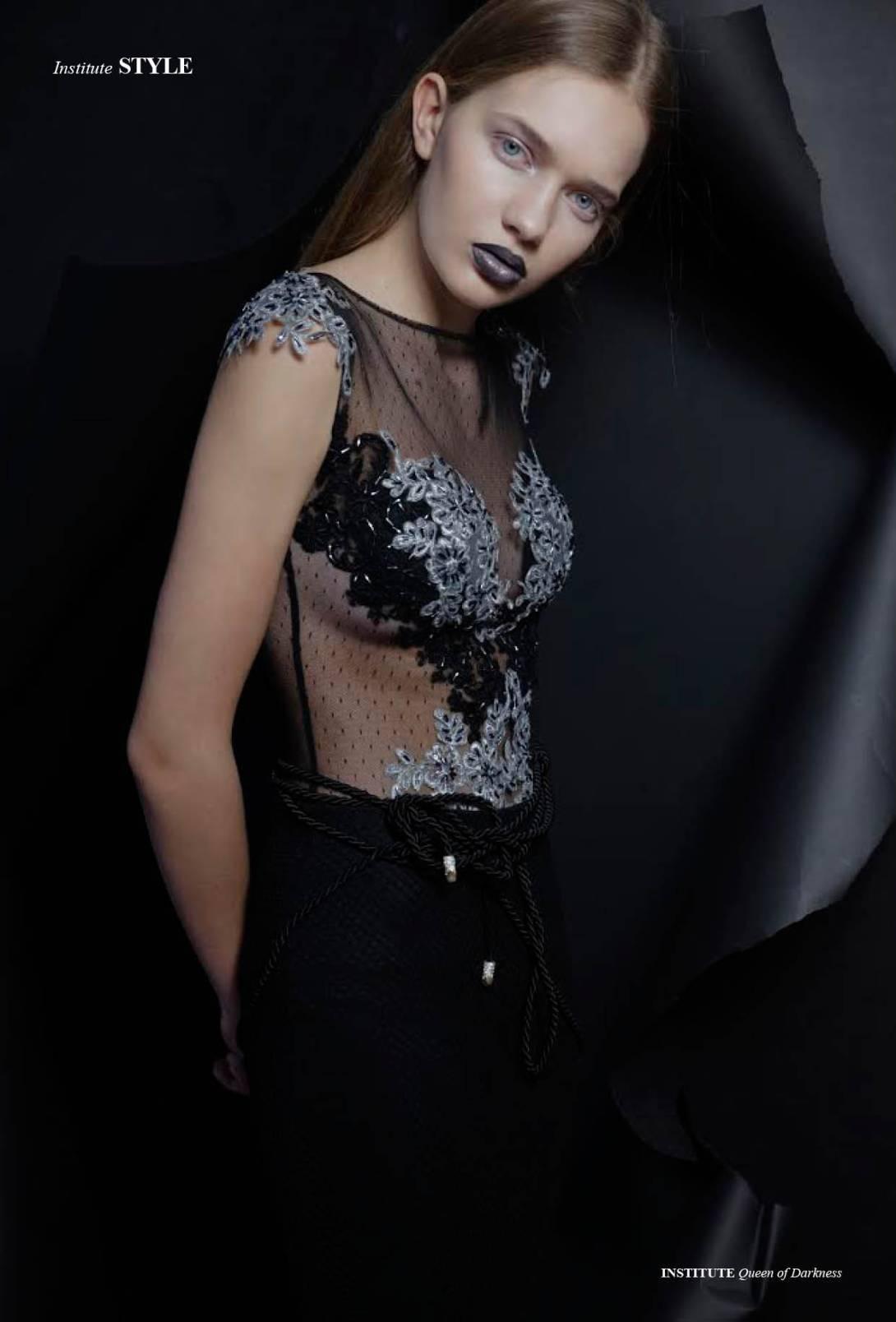 Queen of Darkness3