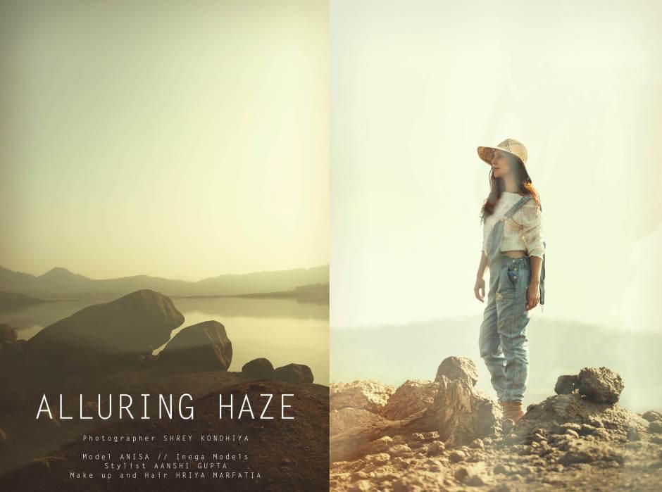 Alluring Haze