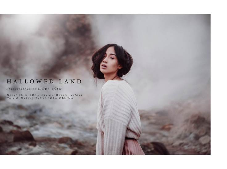 Hallowed Land