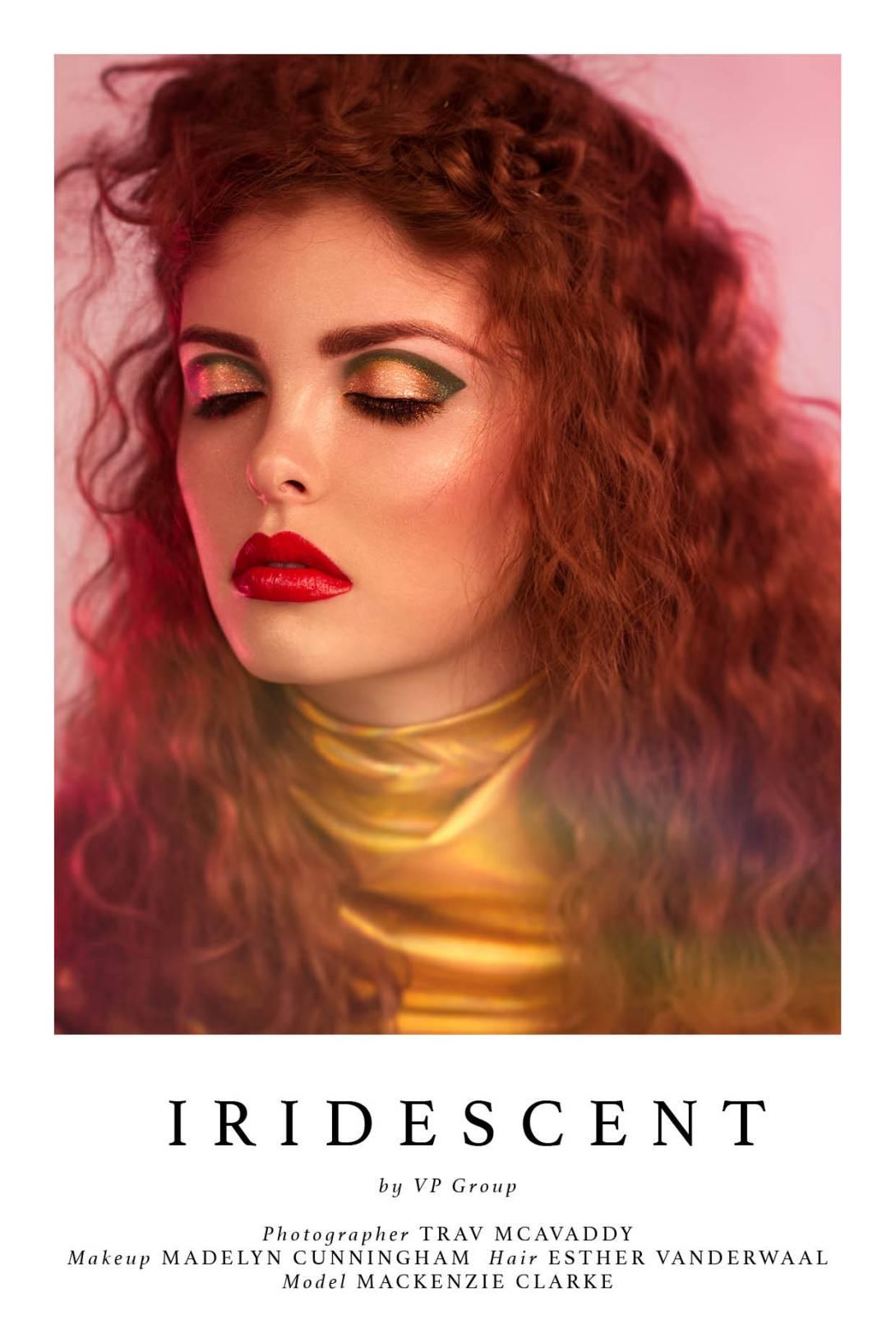 Iridescent 3