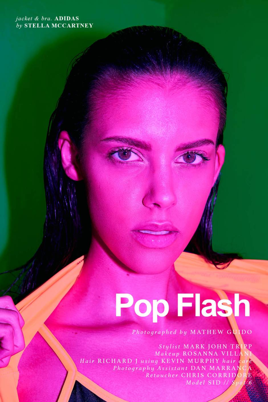 Pop Flash