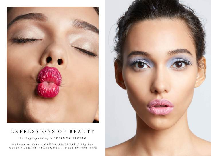 Expressions of Beauty