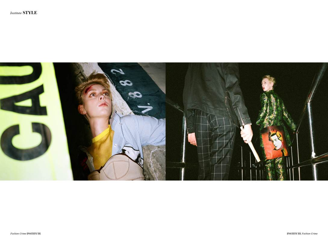 Fashion Crime 3