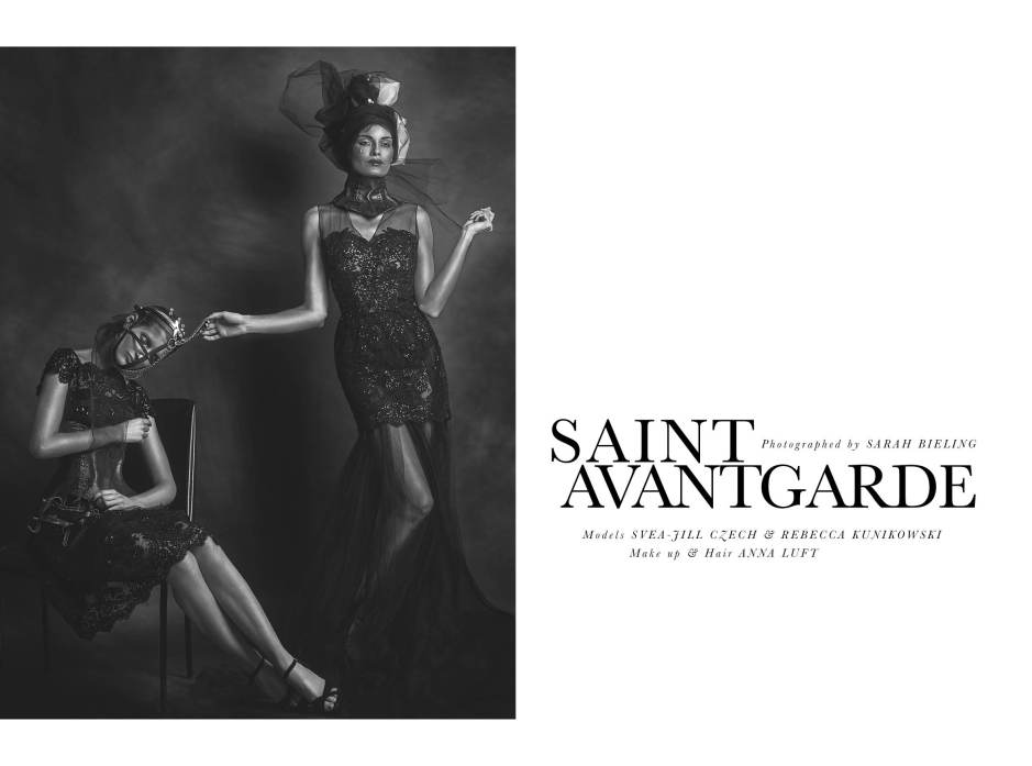 Saint Avantgarde