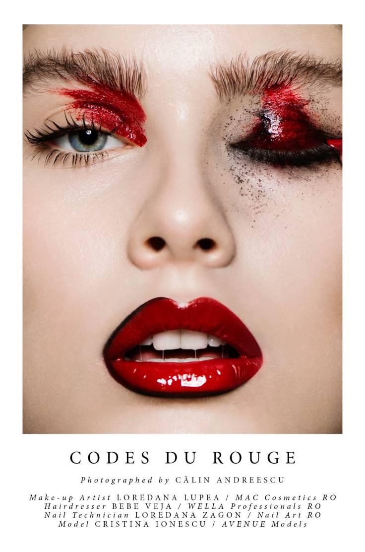 Codes Du Rouge